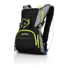 New Acerbis H20 Hydrapak Hydration Pack 2L Motocross Enduro Tool Bag 10L